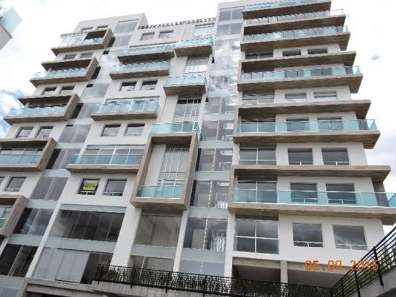 Departamento en renta con 3 recamaras Torre Senza zona Angelópolis