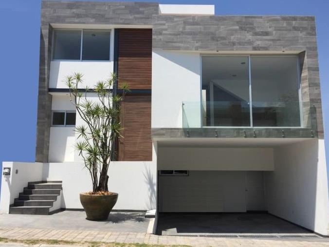 Casa en venta 3 recamaras y estudio Parque Durango Lomas de Angelópolis, Puebla