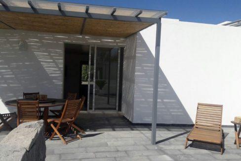 Casa tipo TownHouse en venta 3 Recamaras Arboledas de Zavaleta 13