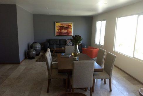 Casa tipo TownHouse en venta 3 Recamaras Arboledas de Zavaleta 3