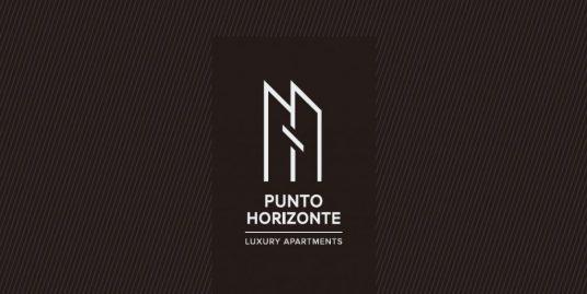 punto horizonte logo