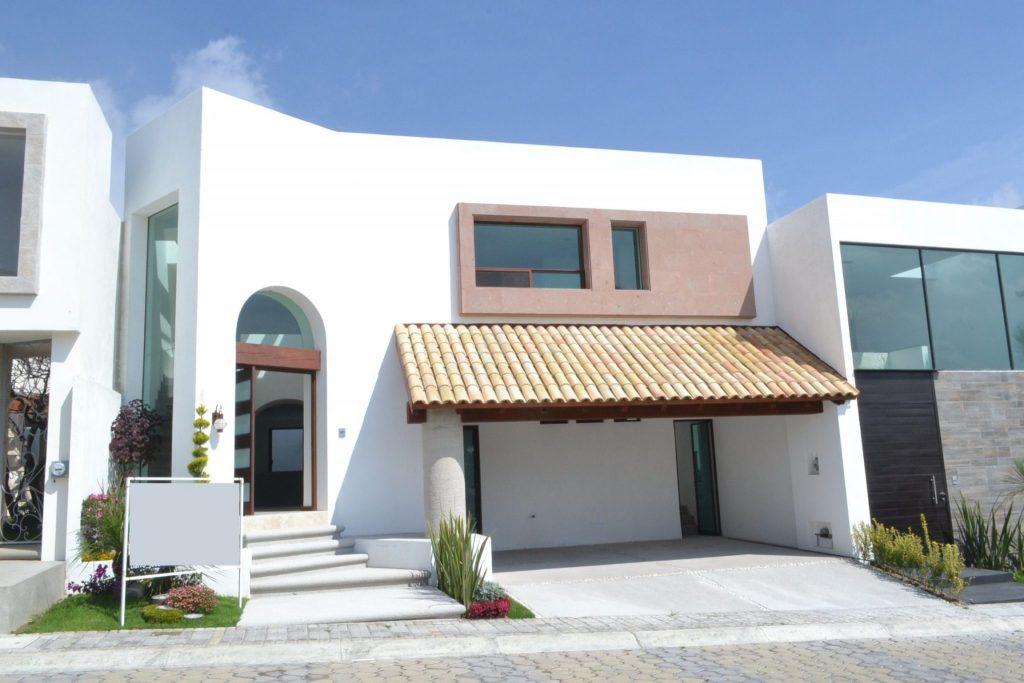 Venta casa 3 recamaras con baño Parque Santiago Zona Azul