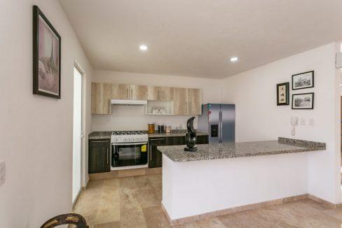 Casa en venta 3 recamaras Parque Ibiza con alberca Lomas de Angelópolis 10