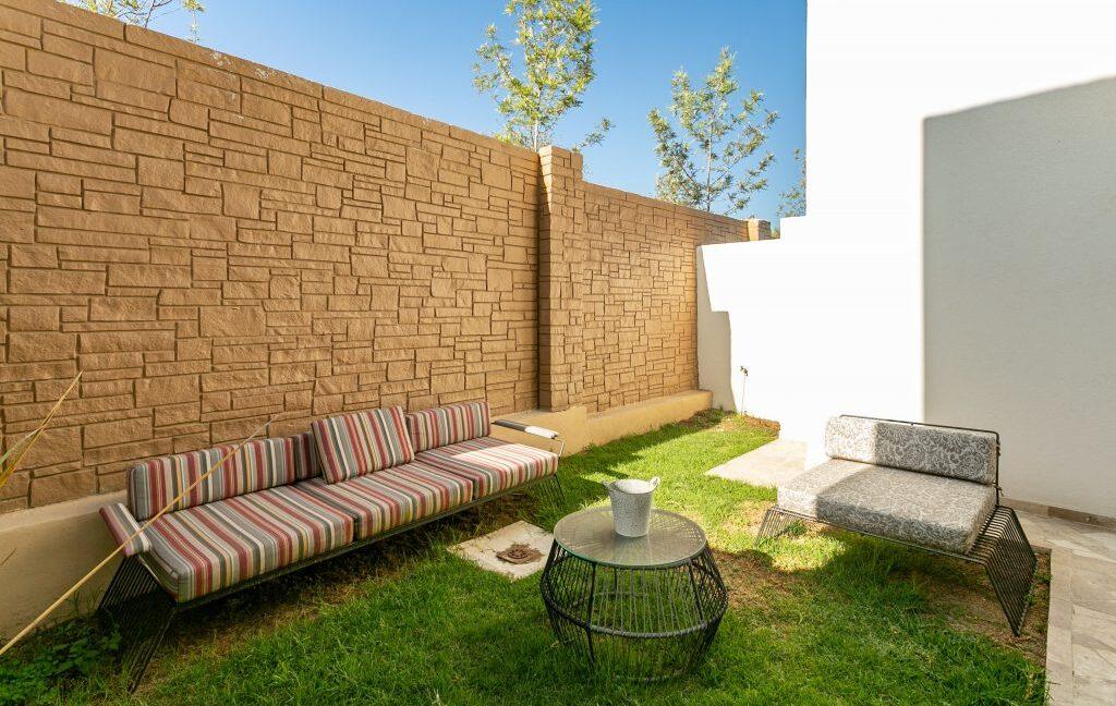 Casa en venta 3 recamaras Parque Ibiza con alberca Lomas de Angelópolis 12