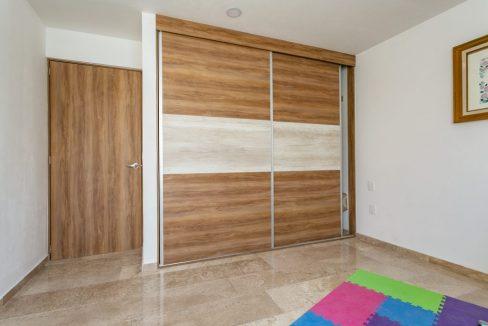 Casa en venta 3 recamaras Parque Ibiza con alberca Lomas de Angelópolis 20