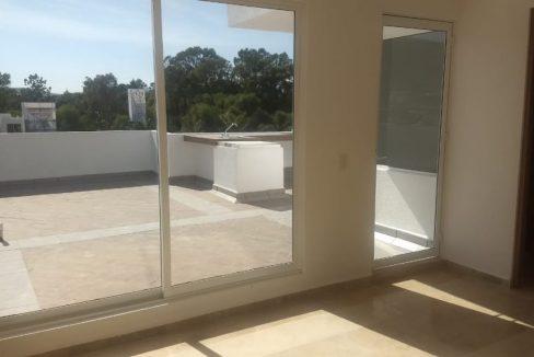 Casa en venta 3 recamaras Parque Ibiza con alberca Lomas de Angelópolis 25
