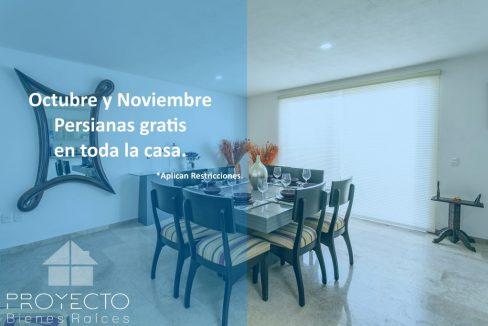 Venta de casas en Lomas de Angelopolis - Promoción Ibiza Inmobiliaria Proyecto Bienes Raices