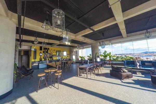Venta departamento 2 recamaras 70m2 Loreta Vertical House 3