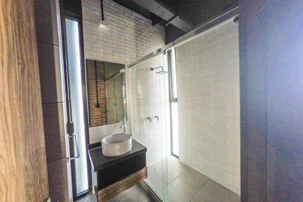 Venta departamento 2 recamaras 70m2 Loreta Vertical House 6