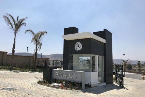 Venta de terreno plano Parque Sinaloa Lomas de Angelópolis 3