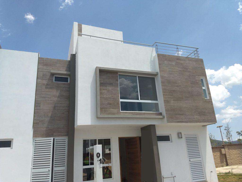 Venta casa 3 niveles 3 recamaras Roof Garden Parque Natura Lomas de Angelopolis