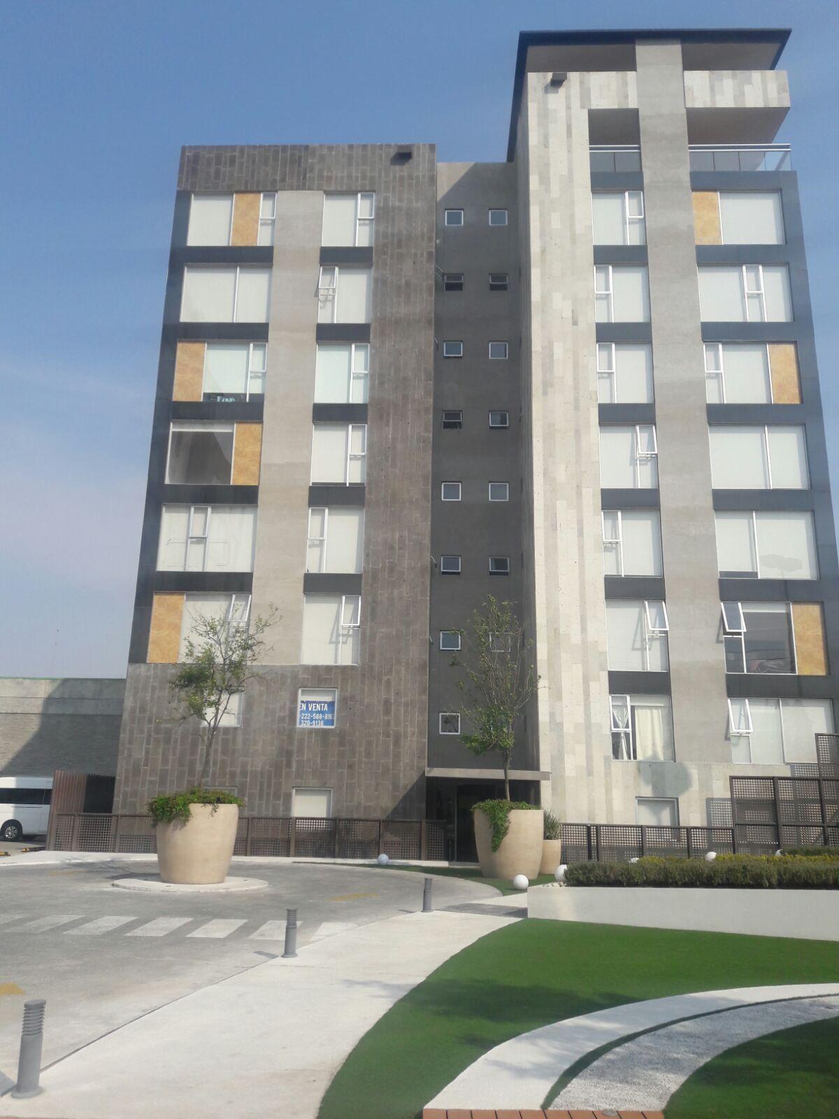 Venta departamento con 2 recamaras Torres Inspiralta frente a Angelopolis