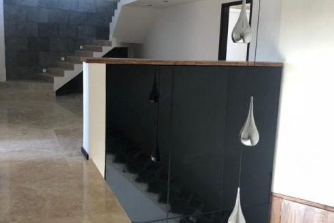 Casa en venta Parque Hidalgo Lomas de Angelopolis cluster con alberca 11