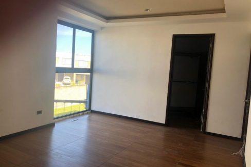 Casa en venta Parque Hidalgo Lomas de Angelopolis cluster con alberca 13