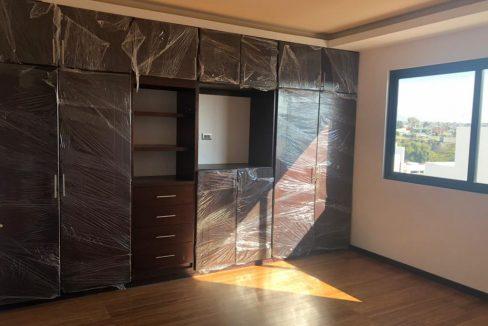 Casa en venta Parque Hidalgo Lomas de Angelopolis cluster con alberca 14