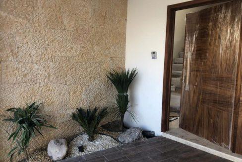 Casa en venta Parque Hidalgo Lomas de Angelopolis cluster con alberca 2