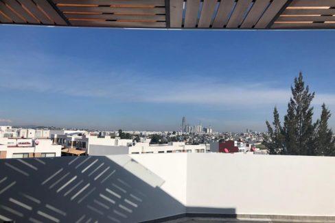 Casa en venta Parque Hidalgo Lomas de Angelopolis cluster con alberca 20