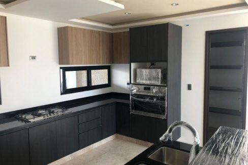 Casa en venta Parque Hidalgo Lomas de Angelopolis cluster con alberca 7