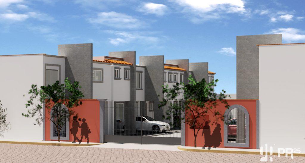 Casa en venta de 3 recamaras San Pedro Cholula cerca Plaza San Diego