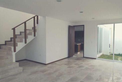 Casa en venta de 3 recamaras San Pedro Cholula Auriga 2