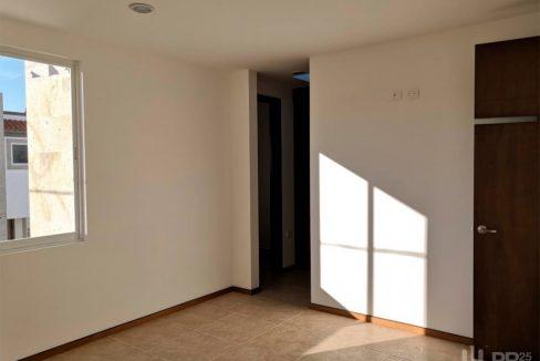 Casa en venta de 3 recamaras San Pedro Cholula Auriga 5