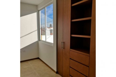 Casa en venta de 3 recamaras San Pedro Cholula Auriga 6