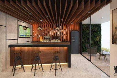 Casa en venta 4 recamaras Parque Guanajuato Lomas de Angelopolis casa inteligente 10