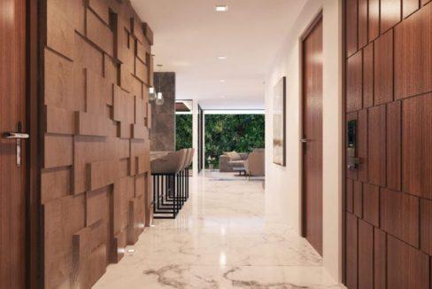 Casa en venta 4 recamaras Parque Guanajuato Lomas de Angelopolis casa inteligente 2