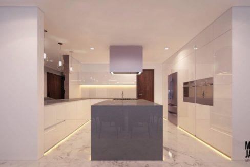 Casa en venta 4 recamaras Parque Guanajuato Lomas de Angelopolis casa inteligente 4