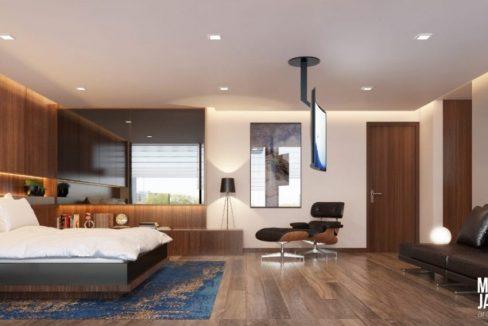 Casa en venta 4 recamaras Parque Guanajuato Lomas de Angelopolis casa inteligente 6