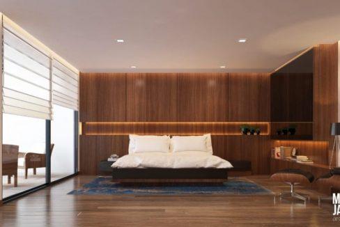 Casa en venta 4 recamaras Parque Guanajuato Lomas de Angelopolis casa inteligente 7