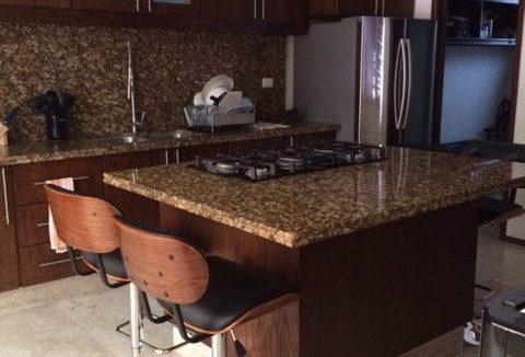 Casa en venta con 4 recamaras Parque La Castellana Lomas de Angelópolis II -4