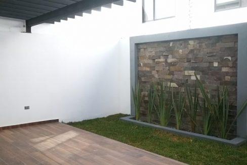 Venta casa 4 recamaras una en PB Parque Zacatecas Lomas de Angelopolis 10