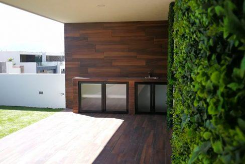 Venta casa 4 recamaras una en PB Parque Zacatecas Lomas de Angelopolis 22