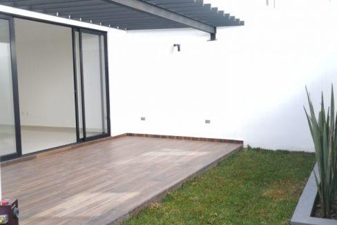 Venta casa 4 recamaras una en PB Parque Zacatecas Lomas de Angelopolis 9