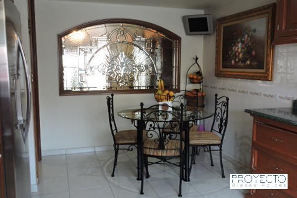 Casa en venta con 4 niveles y 4 recamaras Residencial Cafetales Coyoacan 10