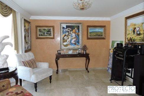 Casa en venta con 4 niveles y 4 recamaras Residencial Cafetales Coyoacan 11