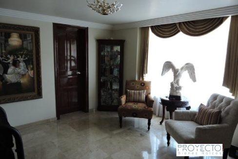 Casa en venta con 4 niveles y 4 recamaras Residencial Cafetales Coyoacan 12