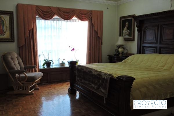 Casa en venta con 4 niveles y 4 recamaras Residencial Cafetales Coyoacan 14