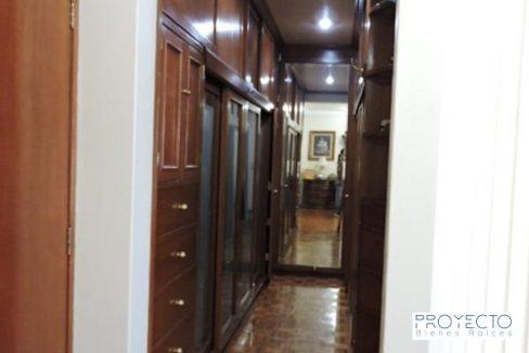 Casa en venta con 4 niveles y 4 recamaras Residencial Cafetales Coyoacan 15