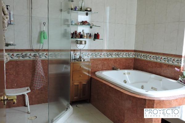 Casa en venta con 4 niveles y 4 recamaras Residencial Cafetales Coyoacan 16