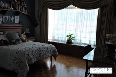 Casa en venta con 4 niveles y 4 recamaras Residencial Cafetales Coyoacan 17