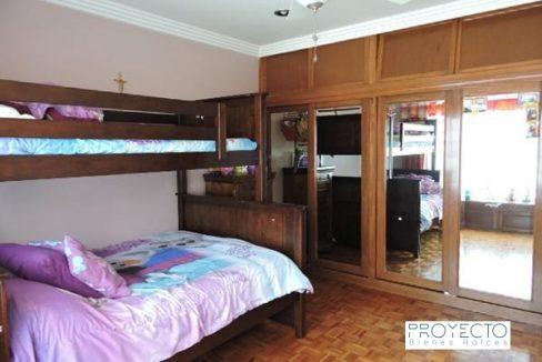 Casa en venta con 4 niveles y 4 recamaras Residencial Cafetales Coyoacan 18