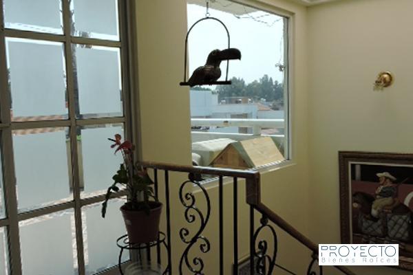 Casa en venta con 4 niveles y 4 recamaras Residencial Cafetales Coyoacan 19