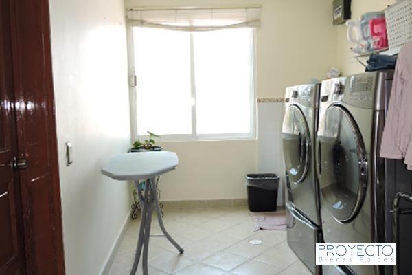 Casa en venta con 4 niveles y 4 recamaras Residencial Cafetales Coyoacan 20