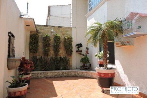 Casa en venta con 4 niveles y 4 recamaras Residencial Cafetales Coyoacan 4