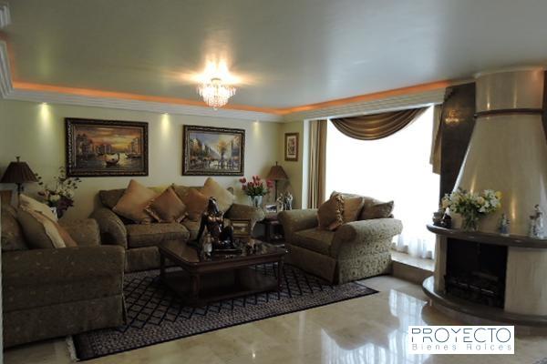 Casa en venta con 4 niveles y 4 recamaras Residencial Cafetales Coyoacan 7
