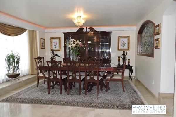 Casa en venta con 4 niveles y 4 recamaras Residencial Cafetales Coyoacan 8