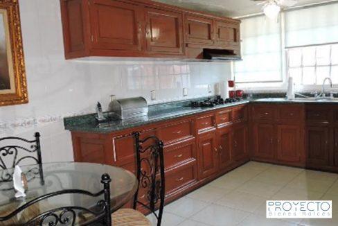 Casa en venta con 4 niveles y 4 recamaras Residencial Cafetales Coyoacan 9