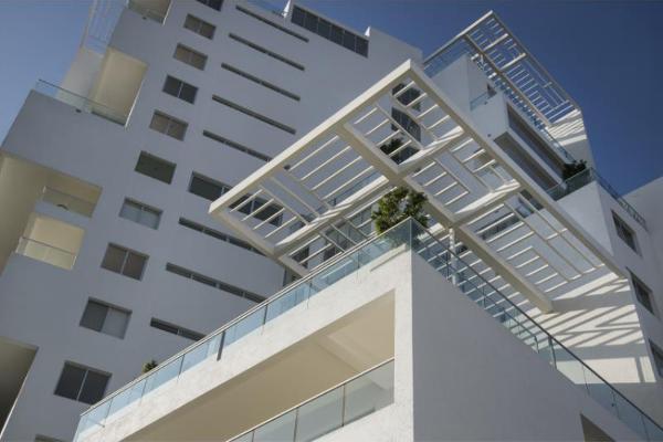 Renta departamento 3 recamaras Torre Mossa zona Lomas de Angelopolis 2